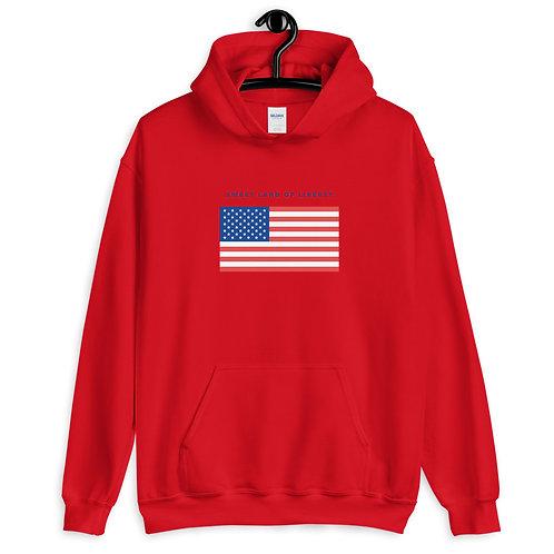 U.S.A Hoodie