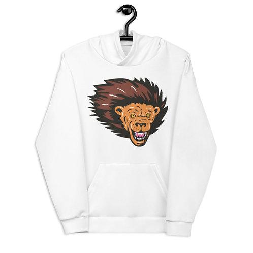 LION Unisex Hoodie