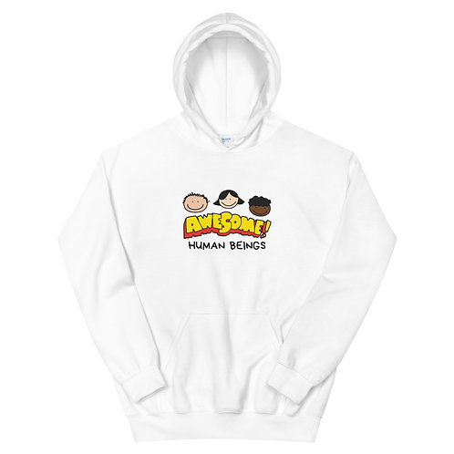 Awesome Humans Hoodie