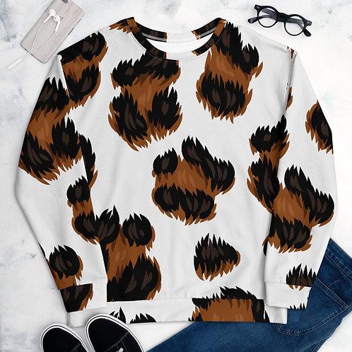 Spotty Unisex Sweatshirt