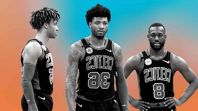 NBA : Celtics Bag Victory