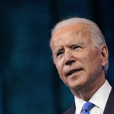 High Ranking U.S. Senate says Democrats can't include $ 15 minimum wage in COVID bill