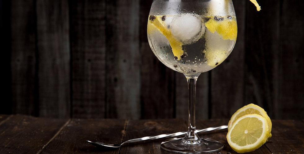 70cl Gin
