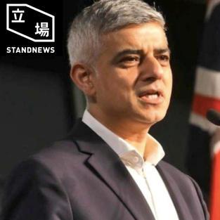 立場新聞  【專訪】倫敦市長簡世德﹕歡迎港人來英 將為港人提供「面對面」諮詢服務