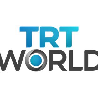 TRT World News Interview