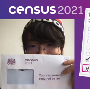 立場新聞 | 10 年 1 度英國人口普查 組織倡居英港人填 Hongkonger 說明身分