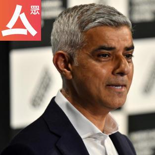眾新聞  倫敦市長撥款近千萬港元 助港人移民融入定居