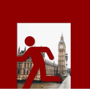 立場新聞 | 在英港人組織調查:逾半受訪者一年內移民 14% 人稱永不回港 港局勢惡化勢加速移民潮