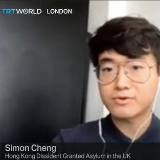 TRT World News  Hong Kong's Future