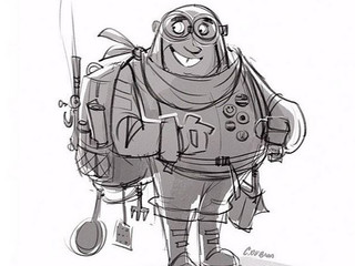 Explorer Dude