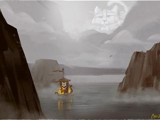 Viking Cats
