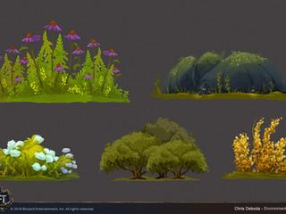 Stormsong Valley Plants