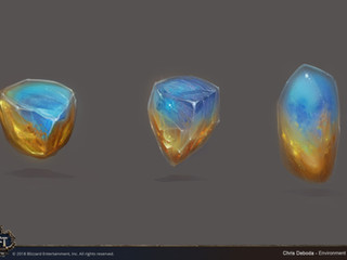 Azerite Jewel Form