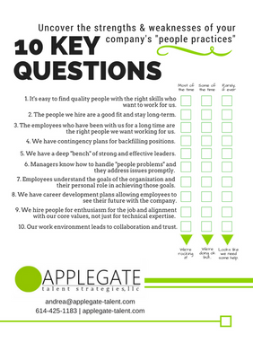 HOT CARD | 10 Key Qs