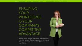 WEBSITE | Applegate Talent Strategies