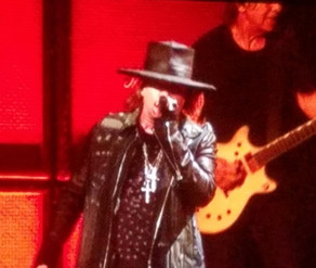 """What Axl Rose's Gig with AC/DC Has Taught Me About Redefining """"Qualified Candidates"""""""