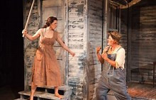 Moon for the Misbegotten at Luna Stage.j