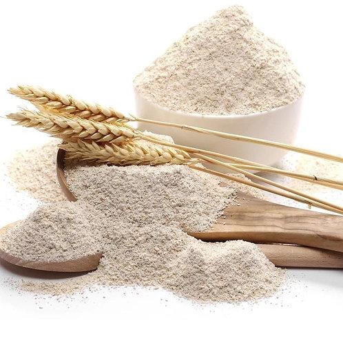 Himalayan Barley Sattu