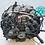 Moteur complet JAGUAR XJ X351 5.0 V8 SCV8 SUPERCHARGED
