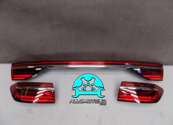Feux arrière complet AUDI A8 4N D5 LED MATRIX