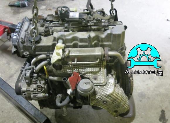 Moteur complet FORD Ranger III (TKE) 3.0 TDCi 4x4 156 cv