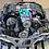 Moteur complet Porsche 911 997 Carrera 3.6L M96.03