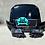 Face avant complète Audi Q5 ( 8R ) 1re génération