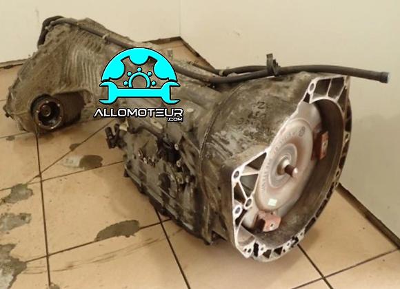 Boite de vitesses automatique VOLKSWAGEN Touareg I 3.2 i V6 220cv EXL