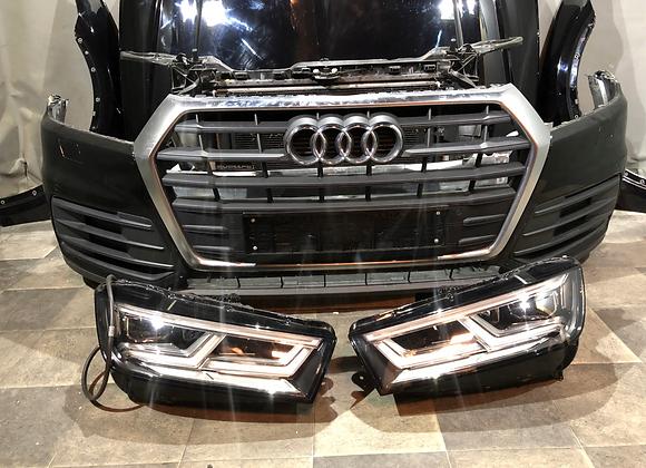 Face avant complète Audi Q5 FY 80A