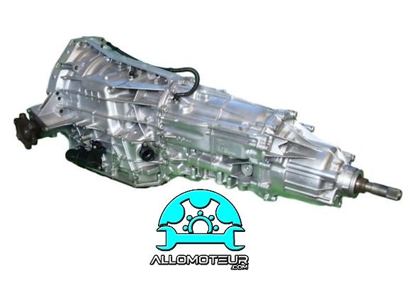 Boite automatique S-Tronic AUDI Q5 3,0 TDI QUATTRO MSH 2015