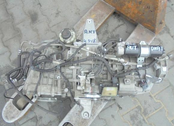 Boite automatique Aston Martin Vantage 4,3 V8 2010
