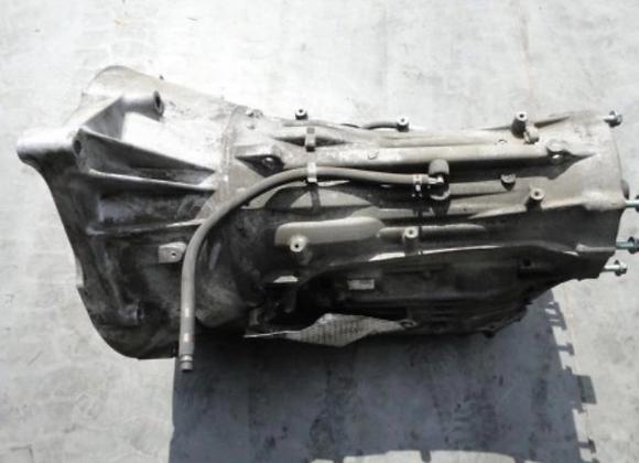 Boite automatique VW TOUAREG 5.0 V 10 GTK