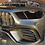 Pare choc avant arrière Mercedes-AMG GT63s 4 portes