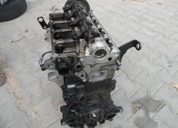 Bloc moteur nu VOLKSWAGEN Transporter 1.9 D 61cv