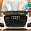 Face avant complète AUDI RS6 C7 CARBONE