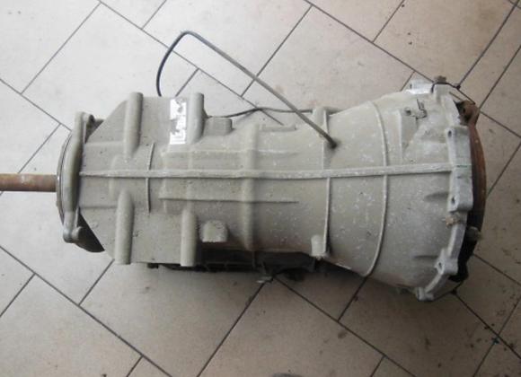 Boite automatique ASTON MARTIN DB9 6.0 12V