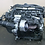 Moteur complet JEEP Compass 2.2 CRD Turbo 2WD 16V 136 cv