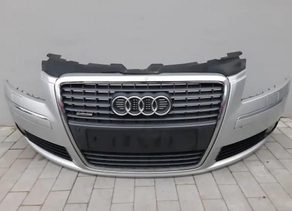 Pare-chocs avant + radiateur complet Audi A8 D3