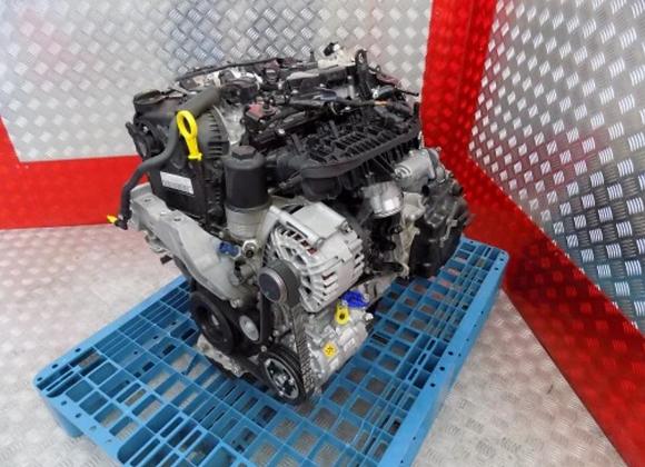 Bloc moteur Volkswagen GOLF VII R20 , Audi S3 2.0 TFSI 310cv DJH