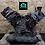 Thumbnail: Bloc moteur nu culasse AUDI 2.7TDI CGK