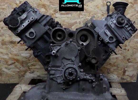 Bloc moteur nu culasse AUDI 2.7TDI CGK