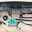 Tableau de bord Nissan March/Micra K13