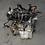 Moteur complet Volkswagen Polo 1.4 16V BCA