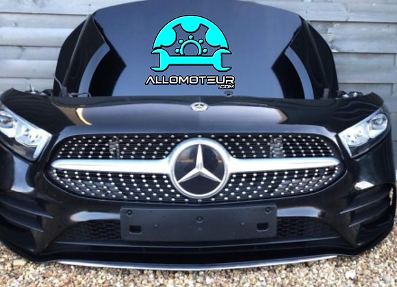 Face avant complète Mercedes-AMG Classe A W177