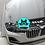 Face avant complète BMW X7 ( type G07 )