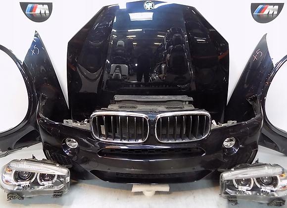 Face avant complète BMW X5 F15 Pack M