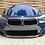 Thumbnail: Face avant complète BMW X2 F39 Pack M