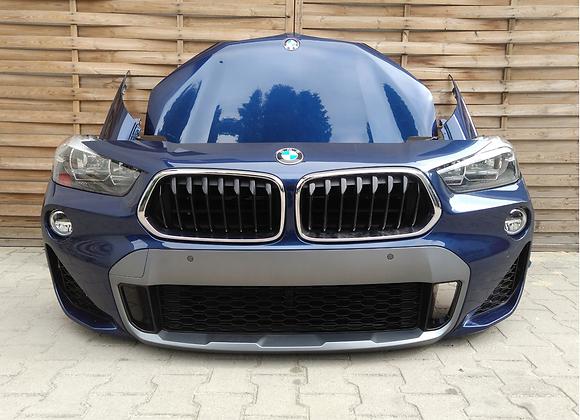 Face avant complète BMW X2 F39 Pack M