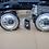 Thumbnail: Face avant complète Mercedes Classe G Phase 2 350 CDI