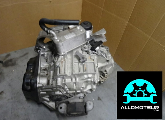 Boite manuelle VW T5 T6 2.0 TDI